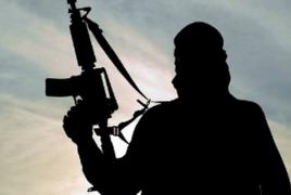 Researcher: Syrian minors among mercenaries deployed to Azerbaijan