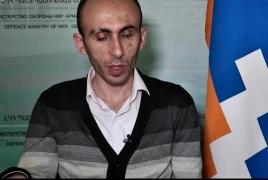 Karabakh Ombudsman: At least 44 civilians killed in Azeri aggression