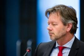 Նիդերլանդցի պատգամավորը ԼՂ դեմ ագրեսիայի հարցով ԵՄ արձագանքը համեմատել է Նավալնու թունավորման հետ