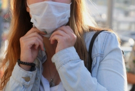 Covid-19: Armenia infections grew by 1194 in the past day