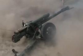 Азербайджан обстрелял село в Армении: Погиб мирный житель