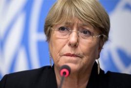 ООН: Удары по жилым районам в Карабахе могут рассматриваться как военные преступления