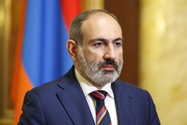 Pashinyan: Our prayers are with the people of Austria