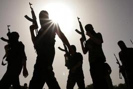 Monitor: Turkey sends new batch of militants to Azerbaijan