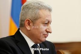 В Армении возможен пересмотр проекта госбюджета на 2021 год