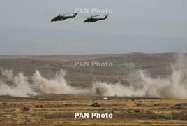 Армянские силы пресекли 2 атаки на Бердзор, уничтожены 5 танков Азербайджана