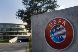 UEFA bans Azeri club official over racist comments against Armenians