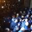 «Իմ քայլը» ու ԲՀԿ-ականները միմյանց մեղադրել են բռնություններին աջակցելու մեջ