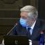 Глава МЧС Армении подал в отставку
