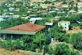 Nine villages in Martakert, Askeran to go under Azerbaijan's control