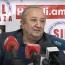 Бывший главный военный инспектор РА озвучил обвинения в адрес Пашиняна и других из-за поражения в Карабахе