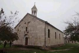 Ամարաս վանքը կմնա հայկական կողմին