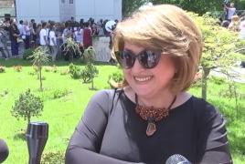 Ռիտա Սարգսյանը մահացել է