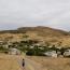 Жители карабахского Вазгенашена покинули село в последние часы в присутствии азербайджанской армии