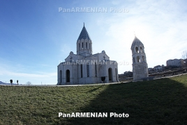 Getty Trust stresses need to protect Armenian heritage in Karabakh