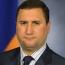 Замминистра обороны Армении ушел в отставку