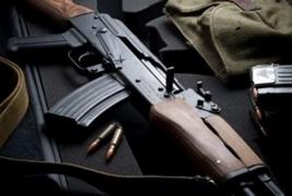 ՌՈ-ի հորդորը՝ հանձնել պատերազմի ընթացքում ստացած զենք-զինամթերքը