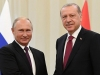 Putin, Erdogan talk Karabakh ceasefire execution over the phone