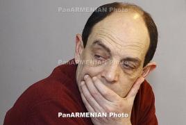 Իրավապաշտպան Իշխանյանն ազատ է արձակվել
