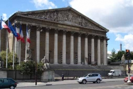 Senate urges France to recognize Karabakh independence