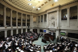 Karabakh diplomatic relations to be discussed in Belgian parliament