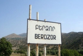 Բերձորը, Աղավնոն և Սուսը կմնան հայկական կողմին