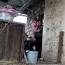 DW-ն զրուցել է Արցախում գյուղը լքելու համար 1 օր ունեցած փախստական ընտանիքի հետ