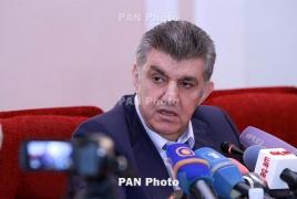 Глава САР: Путин лично занимается вопросом армянских пленных