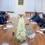 Международные эксперты в Армении обсудили военные преступления Азербайджана