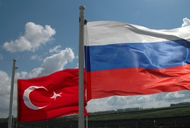 Turkey, Russia sign deal on Karabakh ceasefire monitoring center