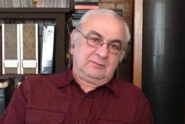 Жирайр Липаритян о Пашиняне, дип.урегулировании карабахского конфликта и ошибках армянской стороны