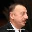 Алиев: 17 лет внешние круги нам говорили взять 5 районов и довольствоваться этим до решения вопроса Карабаха