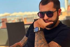 Племянник Сержа Саргсяна признал выдвинутые против него обвинения