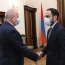 Armenia supports
