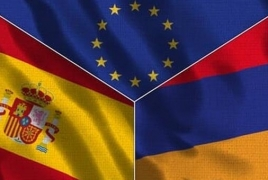 Spain completes ratification of Armenia-EU deal