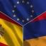 Spain completes ratification of Armenia-EU deal
