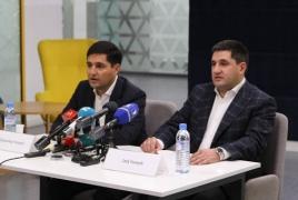 «ԱրմենՏելից»` «Տելեկոմ Արմենիա». Հայաստանի առաջին կապի օպերատորը նորից հայկական է