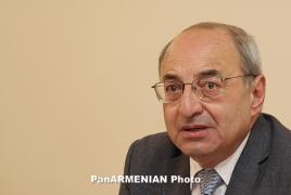 Оппозиция Армении предложила кандидата на пост премьера