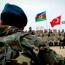 2020-ին Անկարայի ռազմական մատակարարումները Բաքվին աճել են ավելի քան 600%-ով