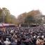 Փաշինյանի հրաժարականի պահանջով ընդդիմության ցույցը՝ Ազատության հրապարակում (Ուղիղ)