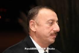 Алиев нахамил Минской группе и потребовал говорить в присутствии журналистов