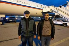 Диверсанты Гулиев и Аскеров переданы Азербайджану: Начался обмен пленными