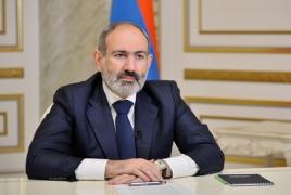 Armenia says Russian peacekeepers too under siege in Karabakh