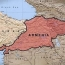 Former MEP publishes map of historic Armenia