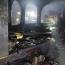FBI offering $50,000 reward in Armenian church arson