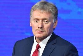 Песков: Москва и Баку - в состоянии тесного диалога по расследованию дела сбитого Азербайджаном Ми-24