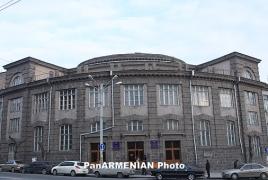 Ректором Экономического университета Армении назначена замешанная в скандале с плагиатом кандидат