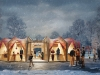 Winning designs announced for friendship park competition in Gyumri