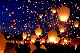 Դեկտեմբերի 31-ին Ստեփանակերտում և Երևանում երկինքը կլուսավորվի օդապարուկներով՝ ի հիշատակ զոհված հերոսների