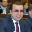 Հայկ Սարգսյան․ Քաղաքացիներն ինձ ասում են, թե ոստիկանությունը չաշխատի, մենք կպաշտպանենք պատգամավորներին և իշխանությանը